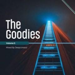 Deepconsoul - Set Me Free (Original Mix) ft. Mogomotsi Chosen